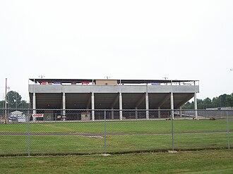 Door County, Wisconsin - Door County Fairgrounds