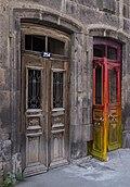 Doors in Gyumri 16-08.2019.jpg