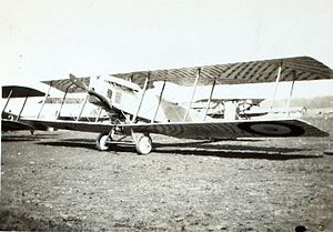 Dorand AR.1 French First World War reconnaissance biplane.jpg