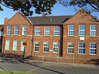 Dormanstown - Dormanstown Primary School, formerly Lady Clara Dorman School