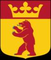 Dorotea kommunvapen - Riksarkivet Sverige.png