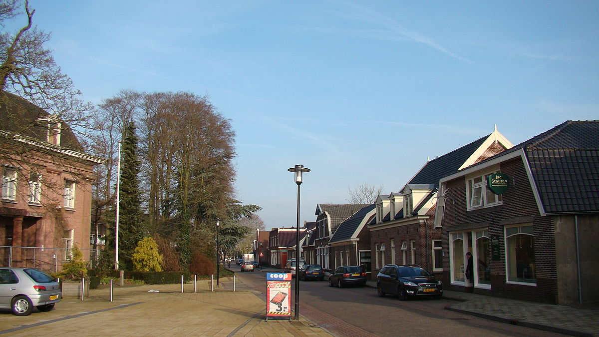 Amsterdam part 1 - 5 7