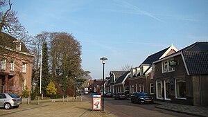 Nieuwveen - Dorpsstraat