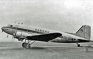 1948 Heathrow Disaster