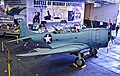 Douglas SBD Dauntless - Dive Bomber - USS Midway Museum (9260518630).jpg