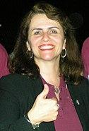 Dr. Elsa Murano - Texas A&M