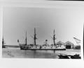 Drache (ship, 1862) - NH 87016.tiff