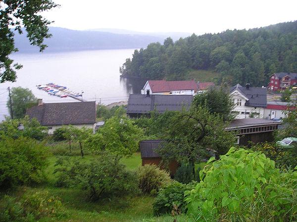 drangedal Notodden