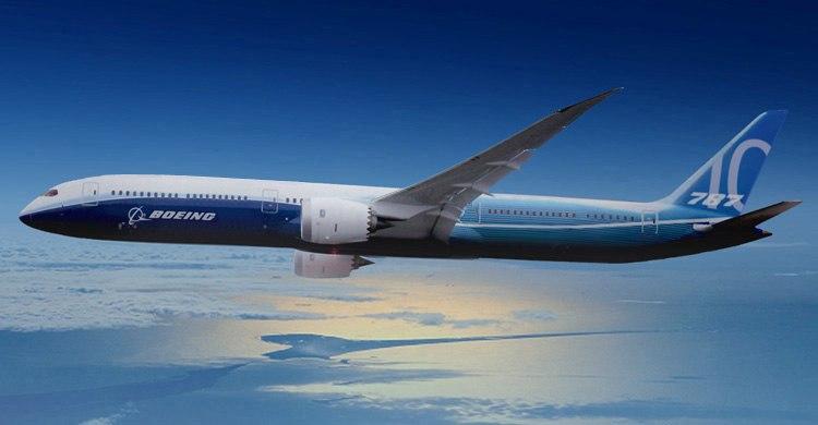 Dreamliner render 787-10