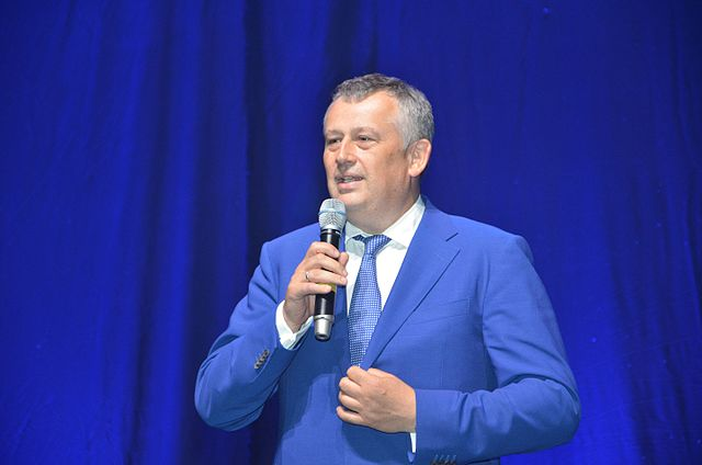 Челябинец Борис Дубровский вошел втоп-3 богатейших губернаторов РФ