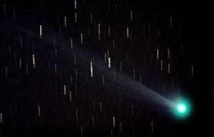 Comet Pojmański - Image: Drummond 1