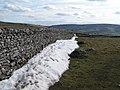 Drystone walls above Grassington - geograph.org.uk - 44854.jpg