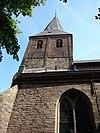 duiven kerk