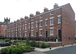 Dukes Terrace