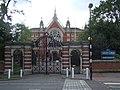 Dulwich College gates - geograph.org.uk - 2116371.jpg