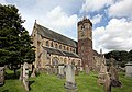 Dunblane Cathedral - geograph.org.uk - 953178.jpg