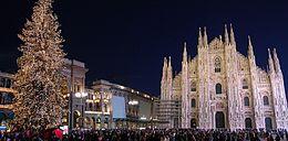 Natale In Italia Wikipedia