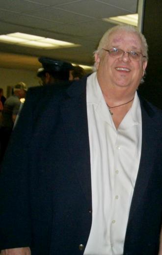 Survivor Series (1989) - Dusty Rhodes captained The Dream Team at Survivor Series