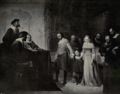 Dutch Painting in the 19th Century - Van de Laar - The Divorce.png