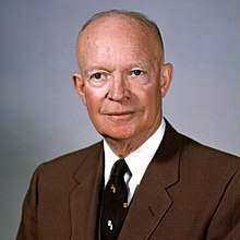 Dwight D. Eisenhower, White House photo portrait, February 1959 (square crop).jpg