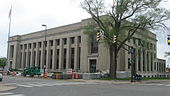 E. Ross Adair Federal Building and United States Courthouse.jpg
