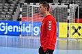 EHF EURO 2018 (rakomet) Trening na Makedonija 12.01.2018-9353 (39646758391).jpg
