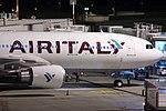 EI-GFX Air Italy A330 Logo LIMC.jpg