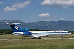 EW-85748, Belavia, Tupolev Tu-154M (18456805484).jpg