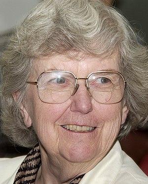 Mary Ellen Avery - Avery in June 2004