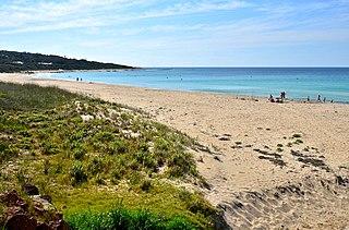 Eagle Bay, Western Australia Town in Western Australia