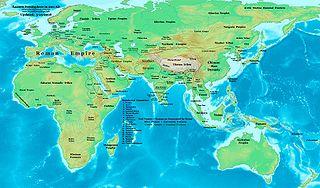 3rd century Century