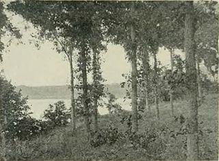 East Okoboji Lake