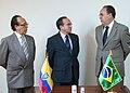 Ecuador recibe medicinas del Gobierno de Brasil (5730333779).jpg