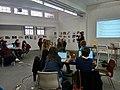Editatona 8M Artivismo Juntas Editamos a Wikipédia.jpg