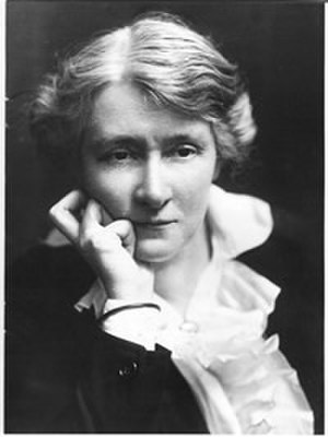 Edith Craig - Edith Craig