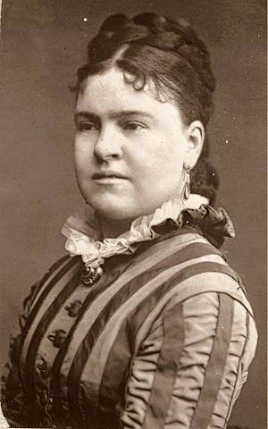 Sarah Edith Wynne - Sarah Edith Wynne