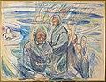 Edvard Munch - Geniuses, Ibsen, Nietzsche and Sokrates - MM.M.00917 - Munch Museum.jpg