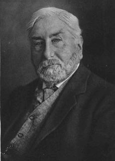 Edward Clodd English banker, writer and anthropologist