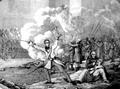 Edward Dembowski during Kraków Uprising 1846.PNG