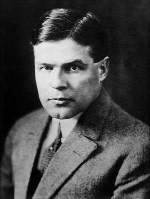 Edward Wentworth Beatty - Beatty circa 1918