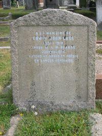 Edwin John Luce gravestone St Helier Jersey.jpg