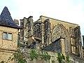 Eglise de Saint Antoine l Abbaye - ISERE 38 FRANCE - Alain Van den Hende - Licence CC 4 0 - 1707 SAM 1883.jpg