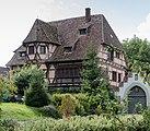 Ehem. Klosterverwaltungsgebäude Burgstr. 5 in Mittelzell-Reichenau.jpg