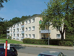 Eichelkamp in Wolfsburg
