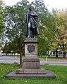 EinfDresden Theodor Körner Denkmal.jpg