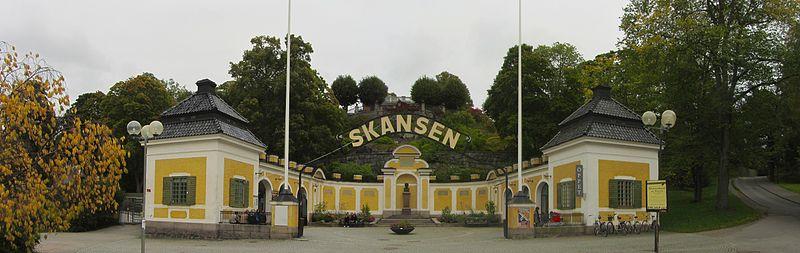 Lugares para ir em Estocolmo