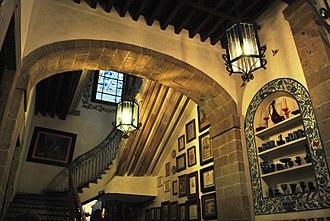 Café Tacuba - el Café de Tacuba