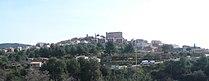 El Papiol des de la Serra del Misser.jpg