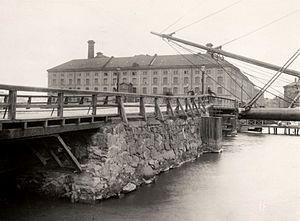 Eldkvarn - Eldkvarn in 1860.
