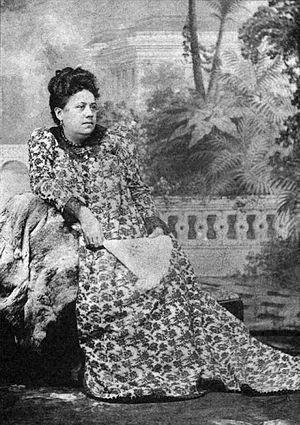 Kaulana Nā Pua - Eleanor Kekoaohiwaikalani Wright Prendergast wrote Kaulana Nā Pua in  1893 for members of the Royal Hawaiian Band.